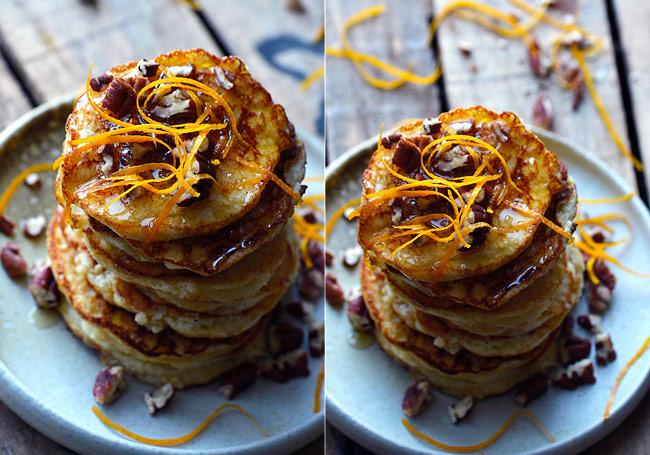 appelsin-klatkager