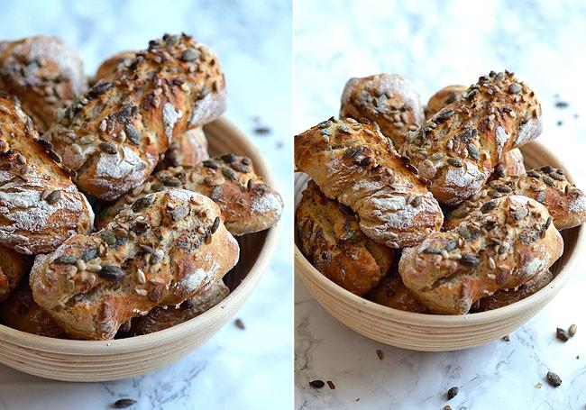 homemade-buns