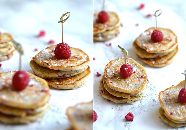 raspberry-pancakes