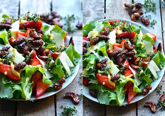 summer-salad-strawberries