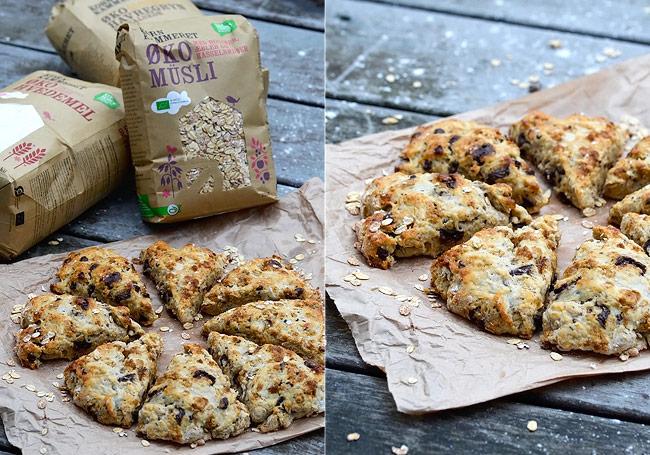 crunchy-scones