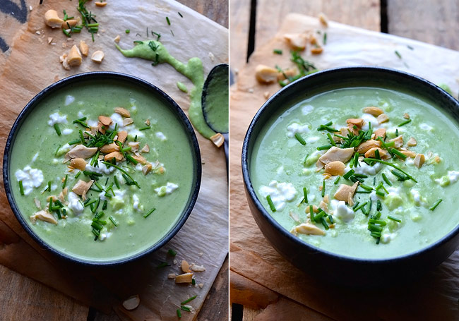 pea-spinach-soup