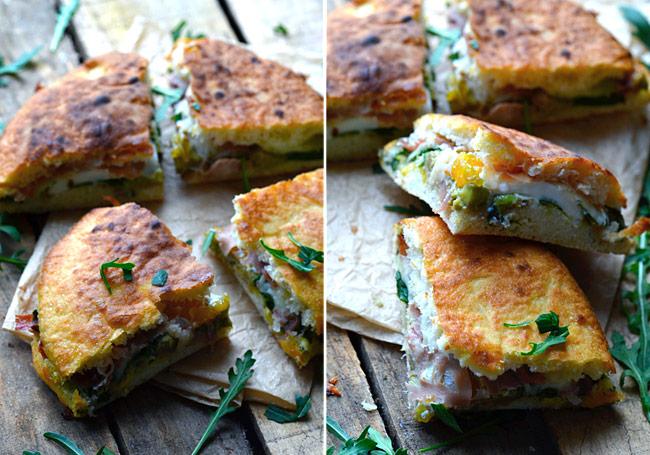 frokost-sandwich
