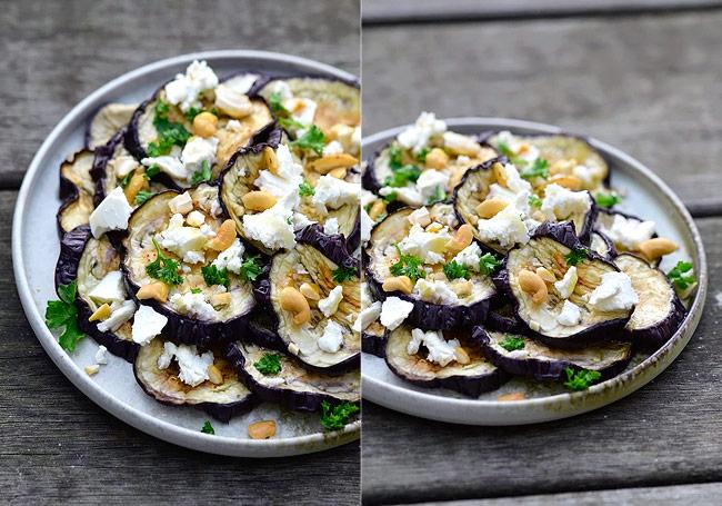 eggplant-salad-with-cashew