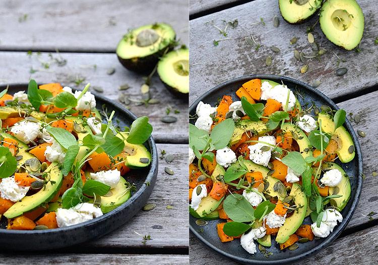 bagt-squash-salat