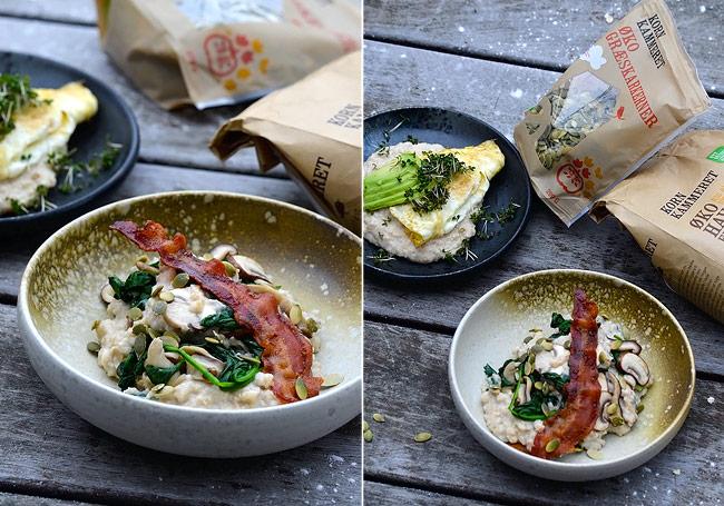 breakfast-porrigde