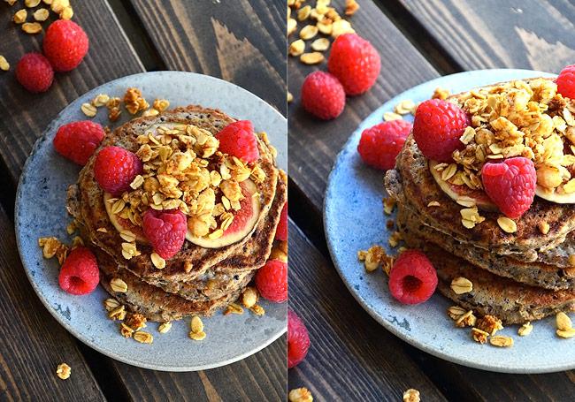 pancakes-with-quinoa
